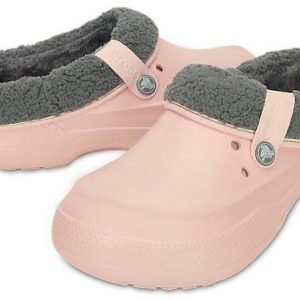 Crocs Blitzen II Clog Pinkki 5