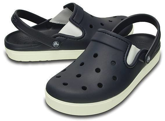 Crocs Citilane Clog Navy 13