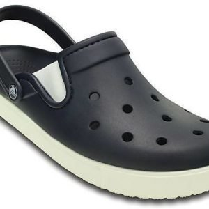 Crocs Citilane Clog Navy 5