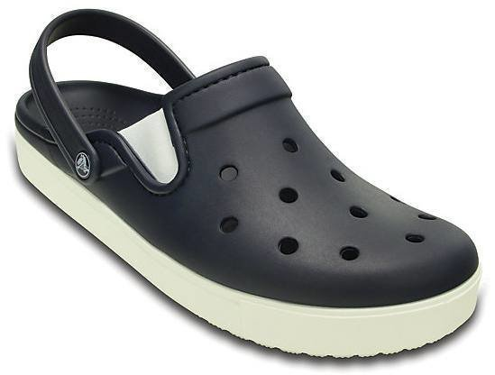 Crocs Citilane Clog Navy 7