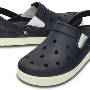Crocs Citilane Clog Navy 8