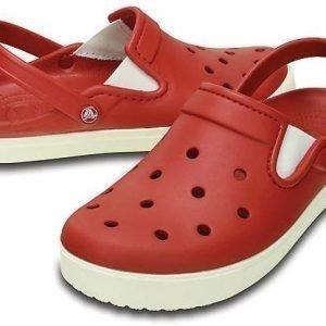 Crocs Citilane Clog Punainen 5