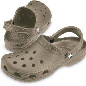 Crocs Classic Khaki USM 7
