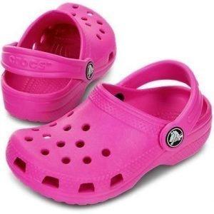 Crocs Classic Kids Fuksia C4