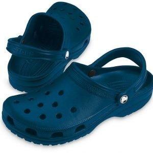 Crocs Classic Pinkki USM 5