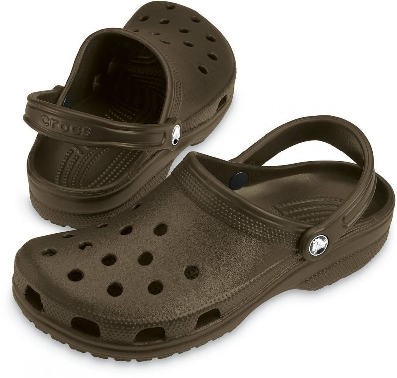 Crocs Classic chocolate USM 12