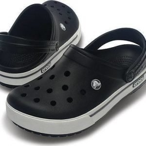Crocs Crocband II.5 Musta USM 12