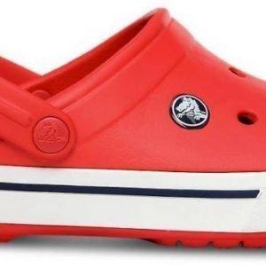 Crocs Crocband II.5 Punainen USM 5