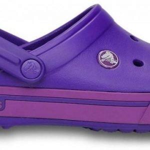 Crocs Crocband II.5 Violet USM 6