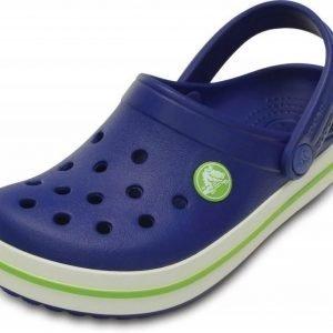 Crocs Crocband Kids Clog Cerulean blue C12