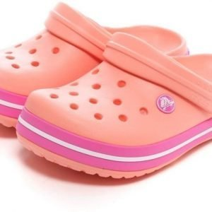 Crocs Crocband Kids Clog Melon C6