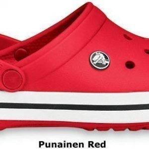 Crocs Crocband Punainen USM 6