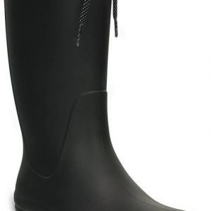 Crocs Freesail Rain Boot Women's Musta USW 9