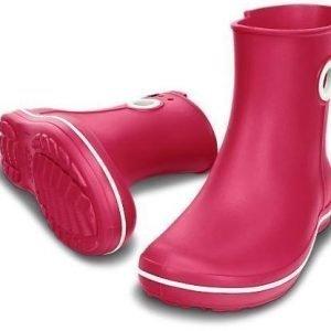Crocs Jaunt Shorty Boot Berry 6