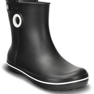 Crocs Jaunt Shorty Boot Musta 6