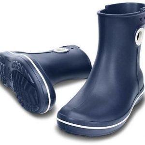 Crocs Jaunt Shorty Boot Navy USW 5