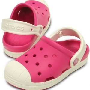 Crocs Kids Bump It Clog Candy J3