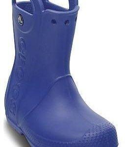 Crocs Kids Handle It Rain Boot Sininen C12