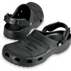 Crocs Yukon Sport Musta USM 11