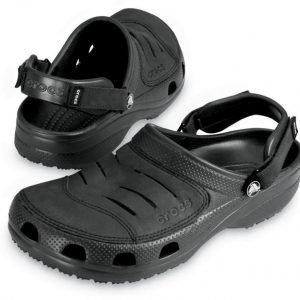 Crocs Yukon Sport Musta USM 13