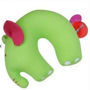 Cuddlebug niskatyyny Elephant
