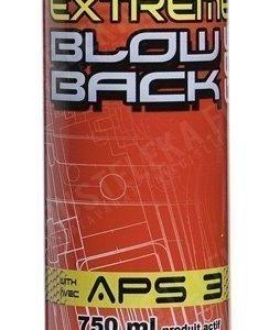 Cybergun Extreme Blowback APS 3 kaasu 750 ml