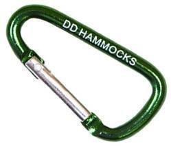 DD Hammocks Minikarabiini