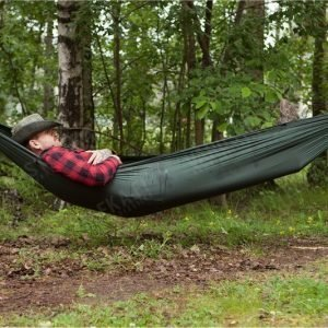 DD SuperLight Hammock riippumatto