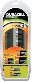DURACELL CEF22 Multicharger akkulaturi