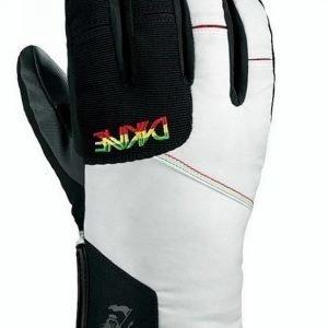 Dakine Bronco Glove rasta