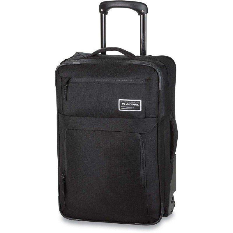 Dakine Carry On Roller 40L 1SIZE Black