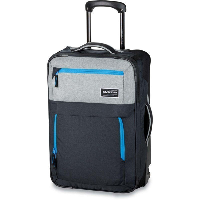 Dakine Carry On Roller 40L 1SIZE TABOR