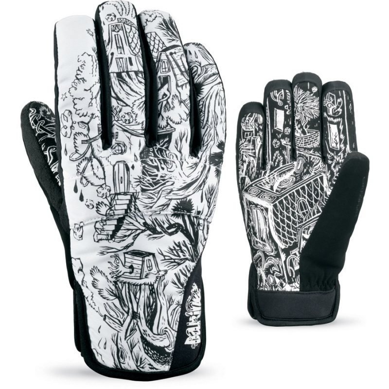 Dakine Crossfire Glove AC series