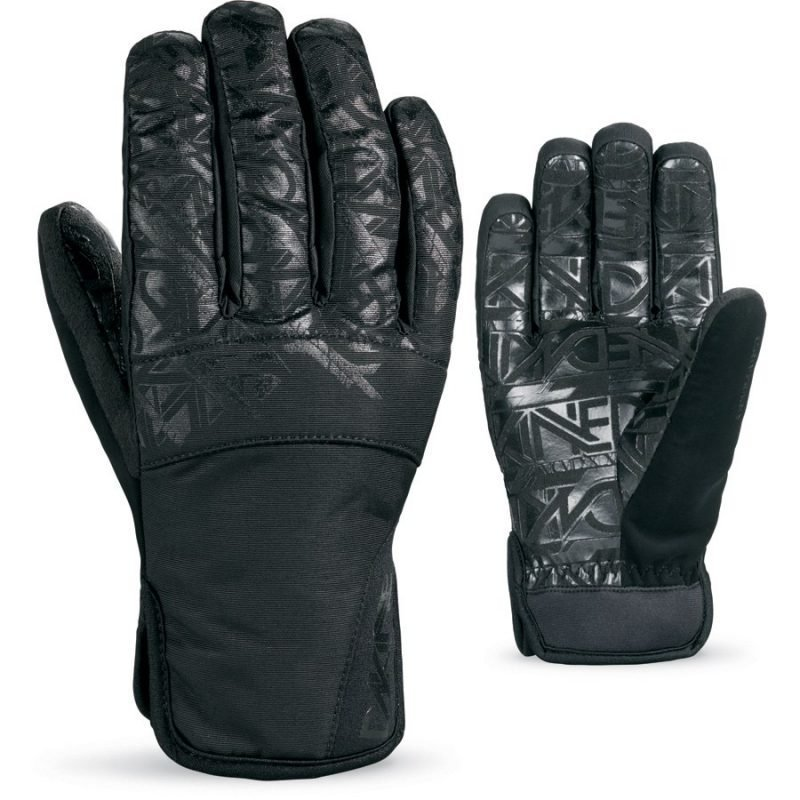 Dakine Crossfire Glove black