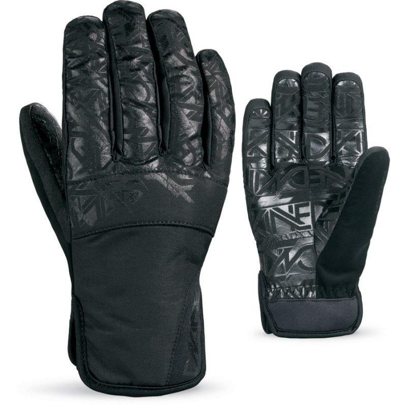 Dakine Crossfire Glove black