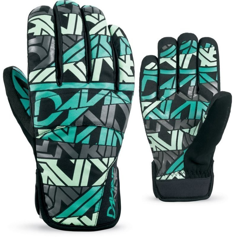 Dakine Crossfire Glove capital