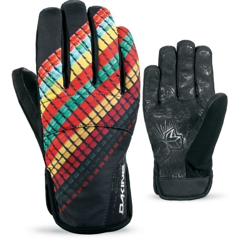 Dakine Crossfire Glove stadium
