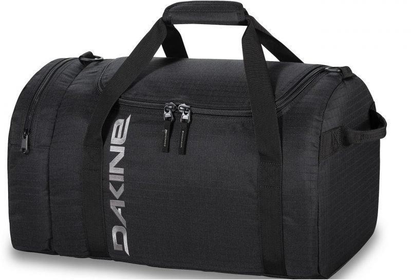 Dakine EQ Bag 51L black poly rip