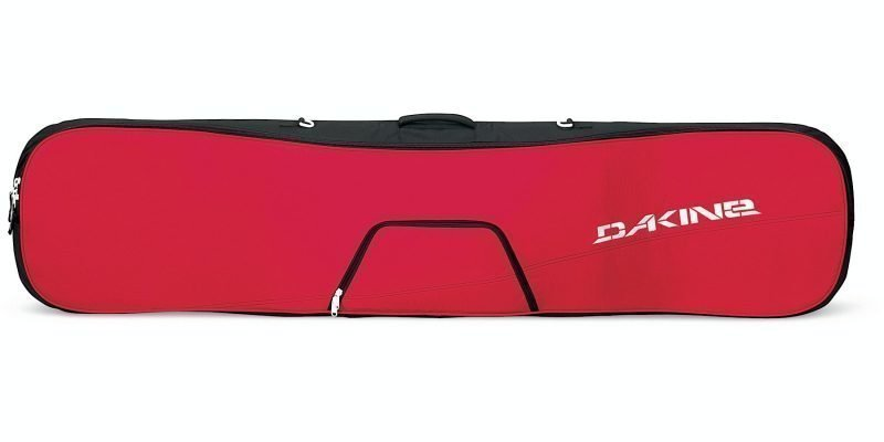 Dakine Freestyle red 165cm