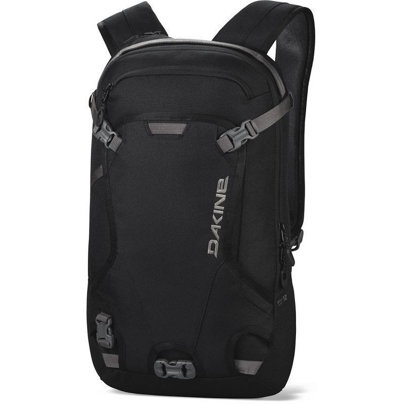 Dakine Heli Pack 12L 12 Black