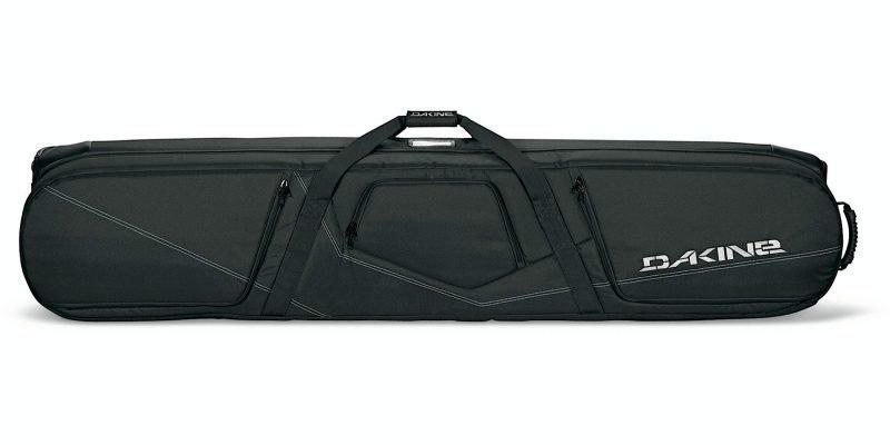 Dakine High Roller 165CM black