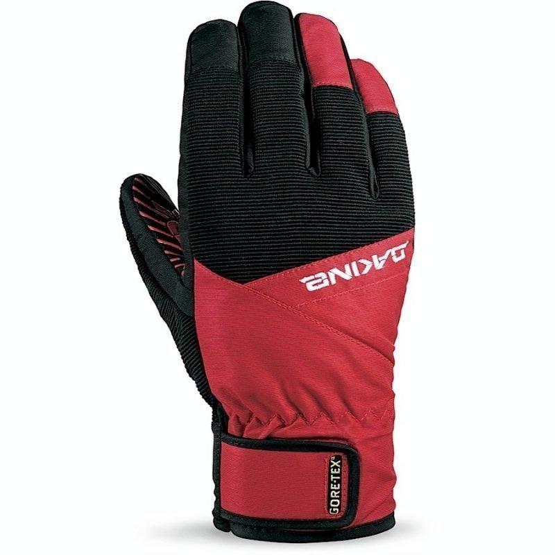 Dakine Impreza Glove red