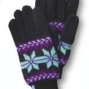 Dakine - Maggie Glove girls black