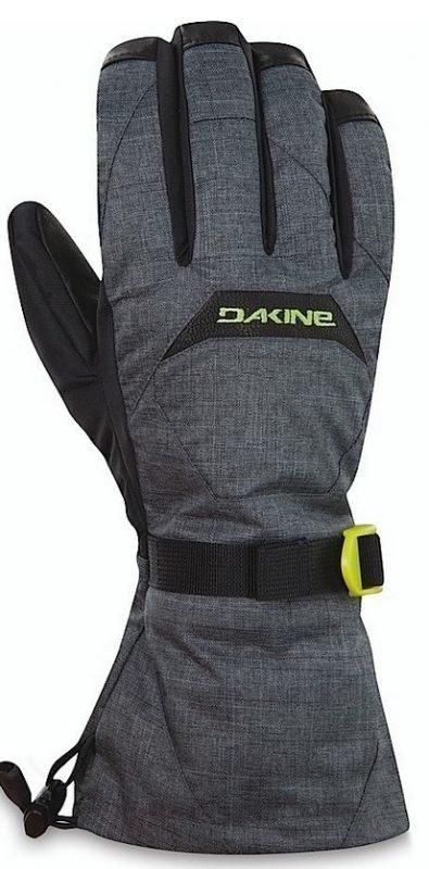 Dakine Nova Glove carbon