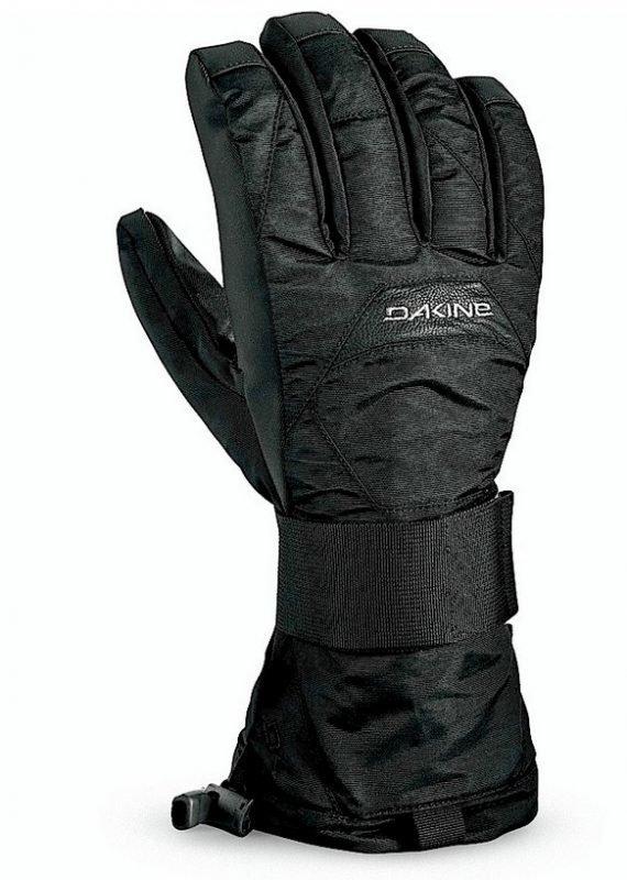 Dakine Nova Wristguard Glove black