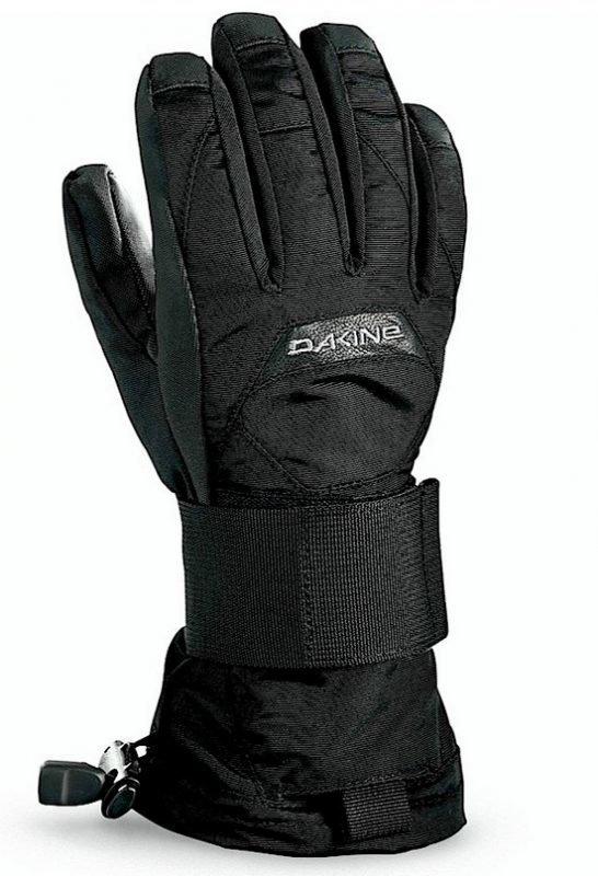 Dakine Nova Wristguard JR Glove Black
