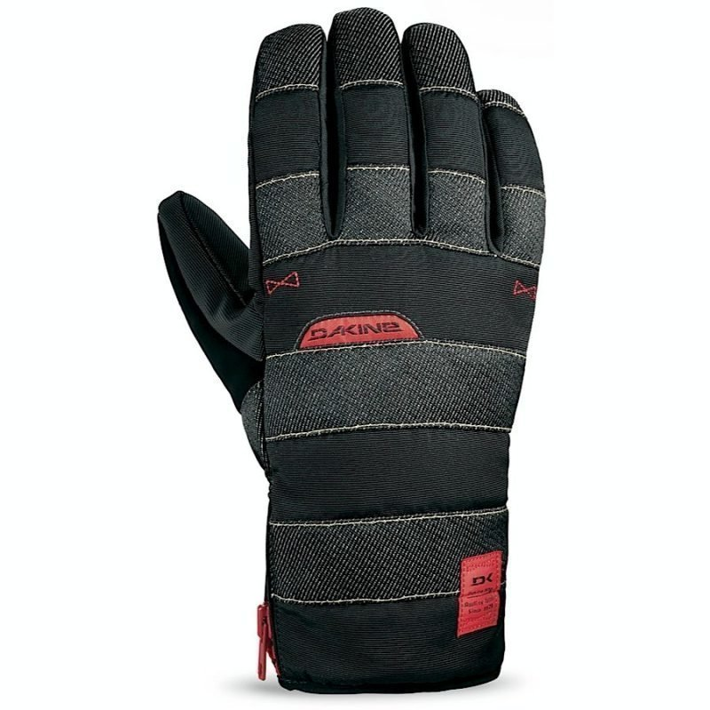 Dakine Omega Glove denim
