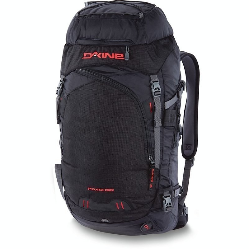 Dakine Poacher black