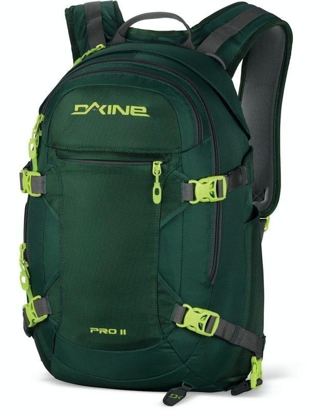 Dakine Pro II 26L forest
