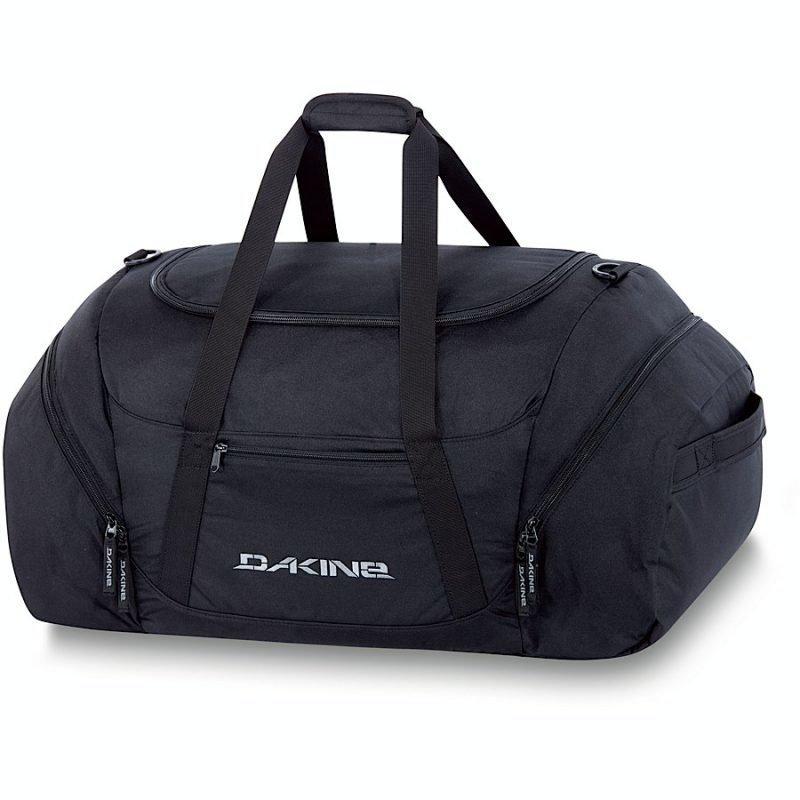 Dakine Rider's Duffle SM black